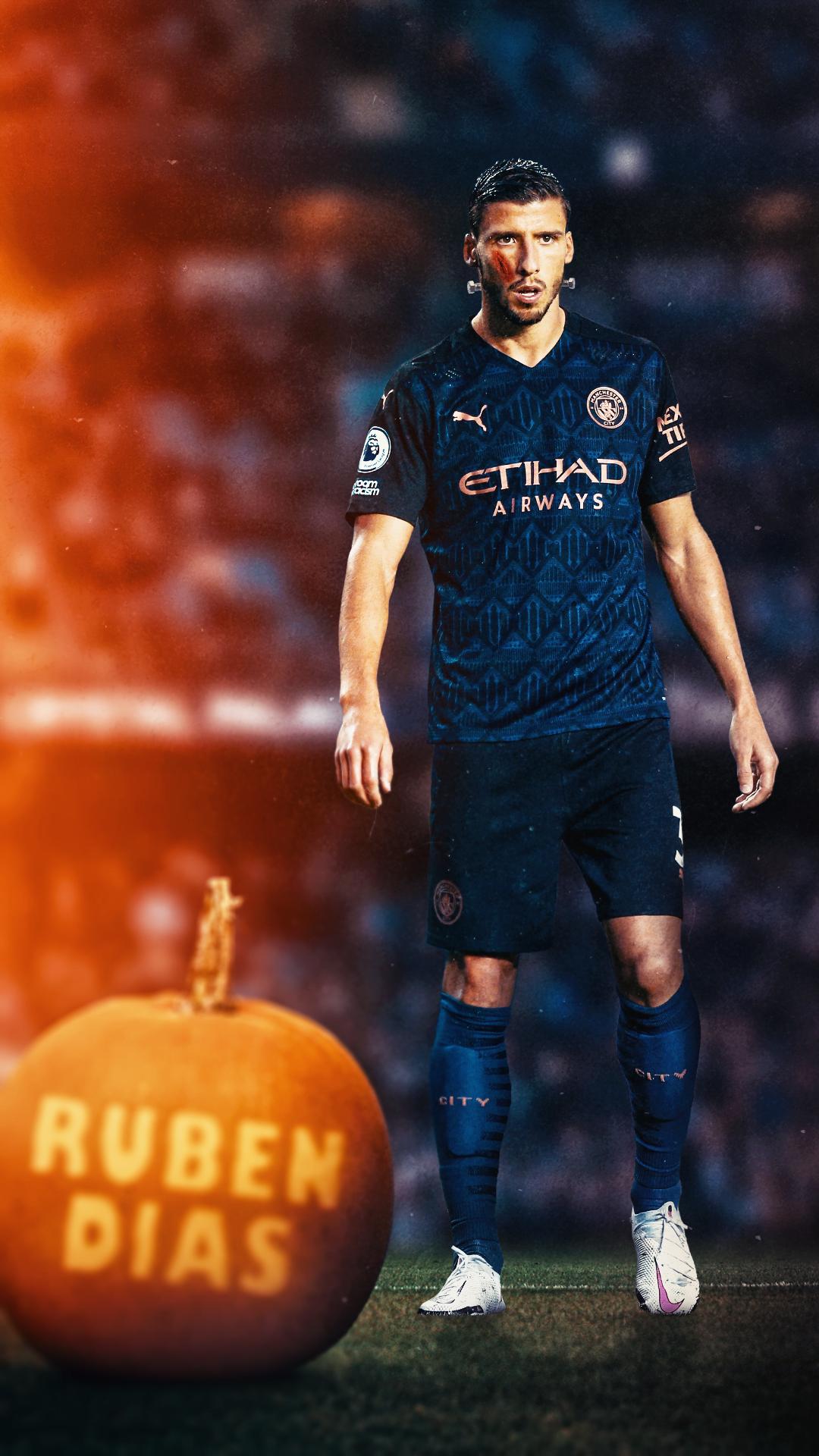 Manchester City - Wallpaper Wednesday 2020/21   Joeri Gosens